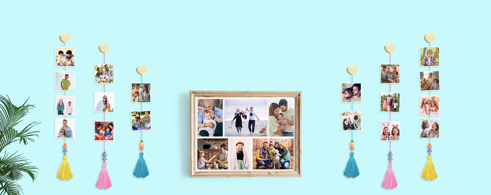 Impression photo de haute qualité en ligne - Picsy