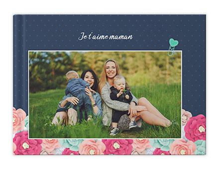 Albums photo spéciaux de maman en ligne